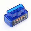 Автомобильный сканер Elm 327 v2.1 OBD2 Bluetooth, фото 4