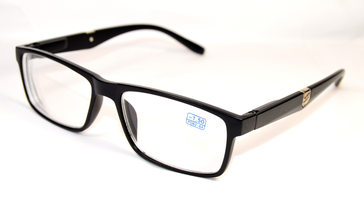 Чоловічі готові окуляри оптом (208/8171 м)