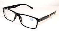 Чоловічі готові окуляри оптом (208/8171 м), фото 1