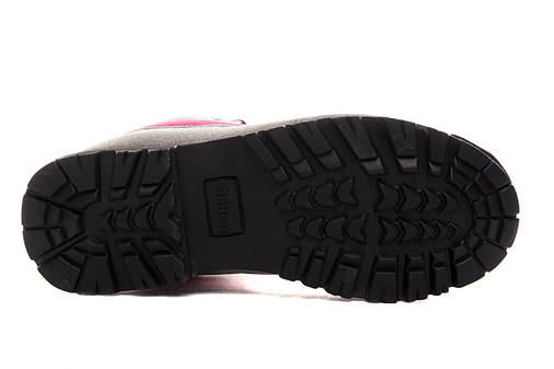Жіночі кросівки Gelteo Women Greyfuchia 41 Grey Pink, фото 2