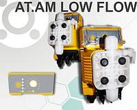 Дозирующий насос 20 бар 0,4 л/час Athena Low Flow AT.AM