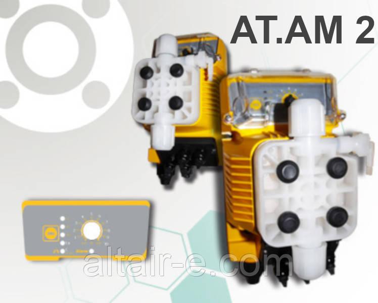 Насос-дозатор  12 бар 3 л/час Athena 2 AT.AM