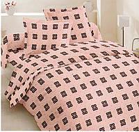 Комплект постельного белья ТЕП  евро размер Meander