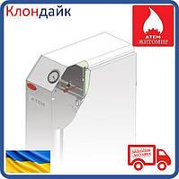 Котел газовый напольный Житомир 3 PRO КС-ГВ-015 Н