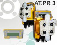 Дозирующий насос 16 бар 7 л/час Athena 3 AT.PR