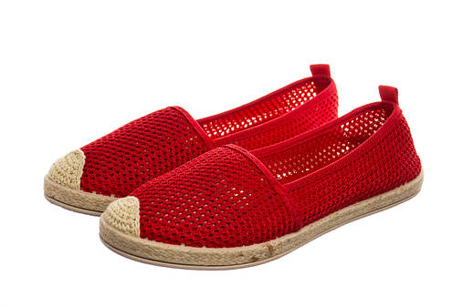 Жіночі сліпони Seastar With 37 Red, фото 2