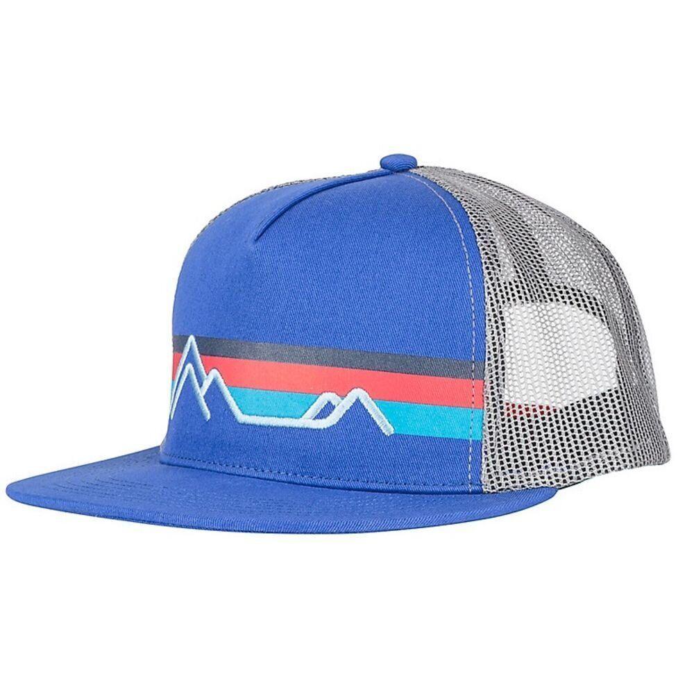 Кепка Marmot Trucker Hat
