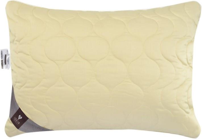 Подушка овечья шерсть 50х70см Wool Premium