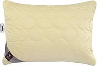 Подушка овечья шерсть 50х70см Wool Premium, фото 1