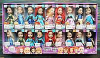 Набір ляльок з мультфільму 311