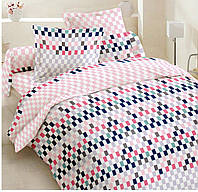 Комплект постельного белья ТЕП евро размер Medley