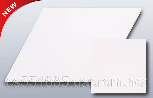 Белый глянцевый. Пластиковый (ПВХ) подвесной потолок Armstrong (Амстронг)