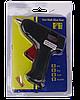 Пістолет клейовий 7 мм 20 Вт / Китай