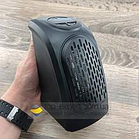 Портативный обогреватель rovus Handy Heater в разетку комнатный мини тепловентилятор