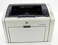 Принтер HP LaserJet 1022 б/у