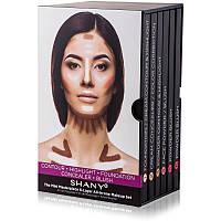 Подарок к Рождеству Набор палитр для макияжа SHANY Mini Masterpiece Makeup Kit