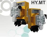 Дозирующий насос 10 бар 3 л/час Hydra HY.MT