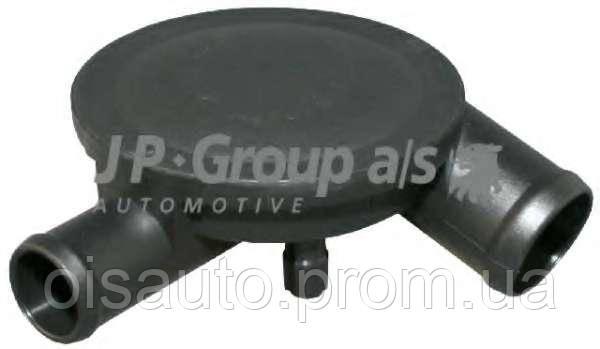 Клапан, отвода воздуха из картера JP GROUP 1116002700 (AUDI/B4)