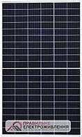 Сонячна панель Risen RSM120-6-330M Jager, 9bb, Half-Cell, фото 1