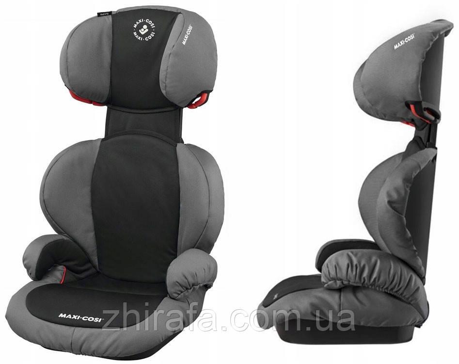 Автокресло - бустер Maxi-Cosi Rodi SPS Группа 2-3 (15-36 кг.)