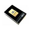 Зажигалка электроимпульсная USB марки машин Lexus, фото 3