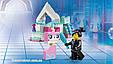 "Конструктор Bela (Lari) 11238 ""Набор строителя Вайлдстайл"" 147 деталей. Аналог Lego Movie 2 (70833), фото 2"