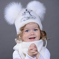 Почему выгодно купить детские шапки оптом от производителя МоднаяКарусель?