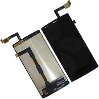 FLY IQ4505 Quad ERA Life 7 Модуль Экран Дисплей LCD + Сенсор Тачскрин