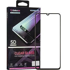 Защитное стекло Gelius Pro 5D Clear Glass для Huawei P30 Lite