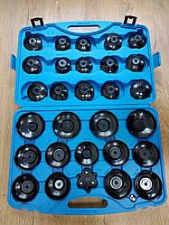 Съемники масляных фильтров FALCON 30 шт