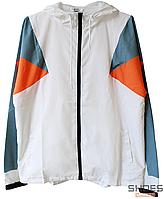 Куртка-ветровка Adidas Neo White (ориг.бирка)