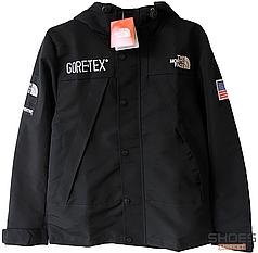 Куртка The North Face Black (ориг.бирка)