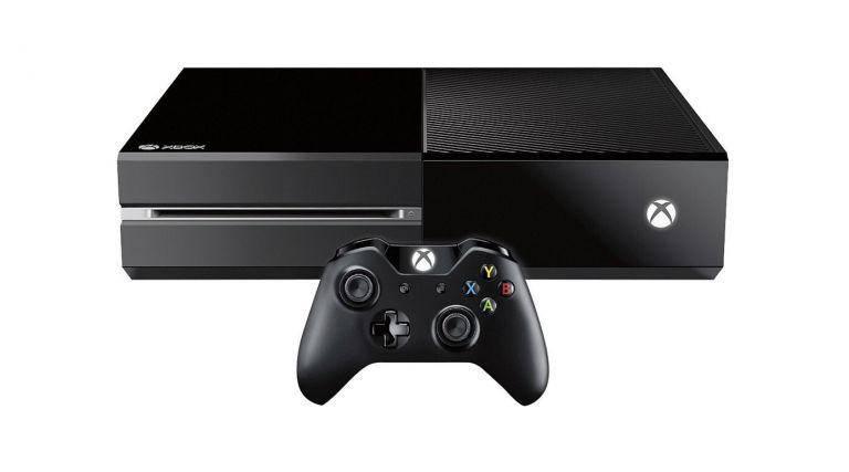 Microsoft Xbox One (БУ), фото 2