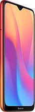 Xiaomi Redmi 8A 2/32Gb Red Global Гарантия 1 Год, фото 3
