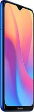 Xiaomi Redmi 8A 2/32Gb Blue Global Гарантия 1 Год, фото 2