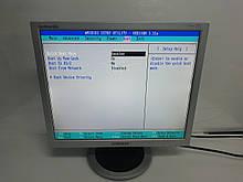 """Монитор Samsung SyncMaster 920N 19"""", 3*4, 1280x1024, 8 мс"""