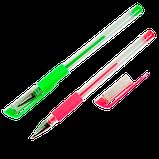 Набір з 12-ти гелевих ручок NEON+METALLIC, 12 кольорів, фото 2