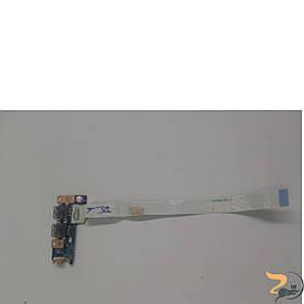 USB плата для ноутбука Acer Aspire Q5wv8 Laptop USB, Ls-8331p