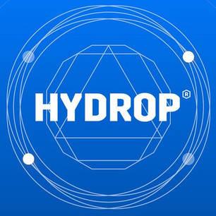 Пенка для чистки обуви HYDROP