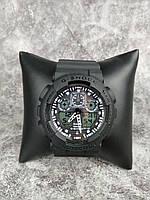 Часы мужские Casio G-Shock реплика All black