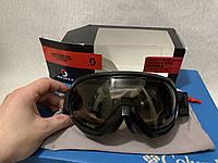Маска лыжная \ сноубордическая Scott Notice OTG Goggles