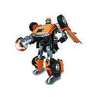 Робот трансформер Hummer H2 SUT 1:24 Roadbot (53091R)