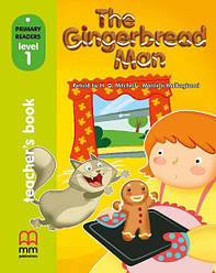 Primary Readers 1 The Gingerbread Man Teacher's Book