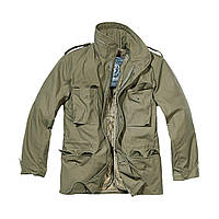 Куртка Brandit M-65 Classic S Оливковая 3108.1-S, КОД: 260803