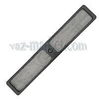 Решітка бампера ВАЗ 2110 сітка метал.