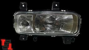 Фара головного світла з протитуманкою р/керування RH Mercedes Atego I 1997-2003