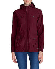 Куртка Eddie Bauer Women Atlas II Jacket M Бордовый 792-4040BY, КОД: 304860
