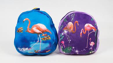 Рюкзак Фламинго.29 см