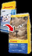 Josera Marinesse (Йозера Маринезе) корм для взрослых кошек гипоаллергенный, 2 кг (лосось).