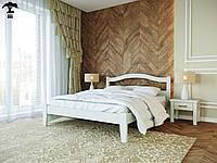 Кровать Афина 160х190 см. Лев Мебель